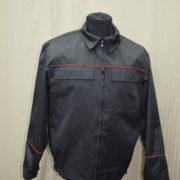 Костюм рабочий куртка+полукомбинезон